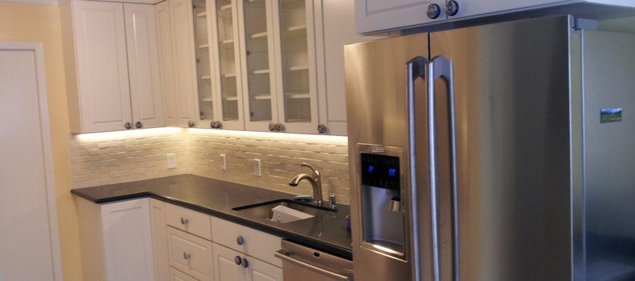 Claugas Residence Kitchen